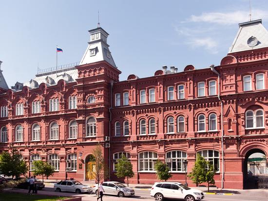 Выборы губернатора Астраханской области: онлайн трансляция