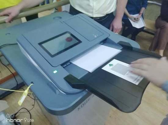 Явка избирателей в СИЗО №1 в Улан-Удэ составила 100 процентов