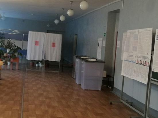 День выборов в Тамбовской области