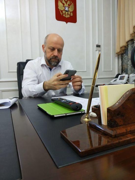 Сергей Обертас прокомментировал, как проходят выборы в Челябинской области