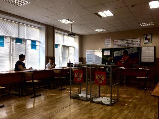 Журналиста «МК в Астрахани» выгнали из избирательного участка