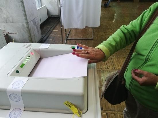Более 23% избирателей проголосовали в Забайкалье