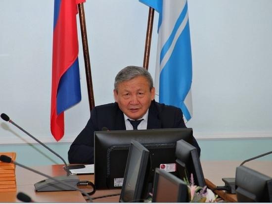 Полиция ищет распространителей листовок против председателя Госсобрания Республики Алтай