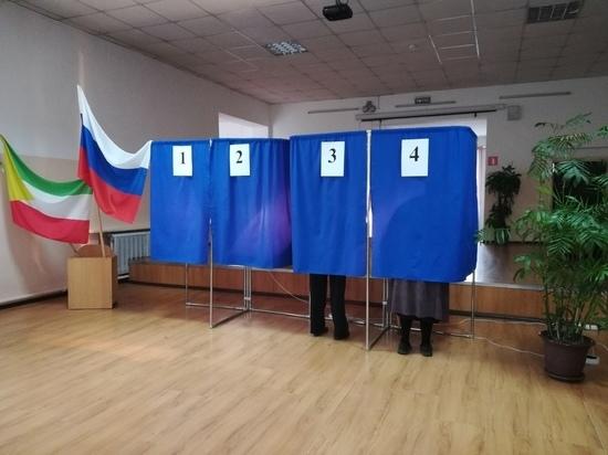 В Избиркоме проверили сообщения о подвозе избирателей в Чите