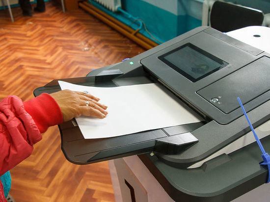 В Улан-Удэ обнародовали результаты явки на выборах мэра и горсовета Улан-Удэ на 15 часов