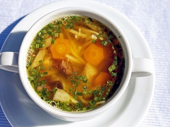Ставропольцам напомнили адреса общепитов с бесплатными обедами