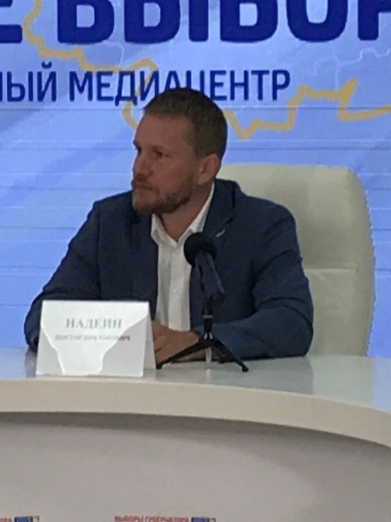 Ставропольцев призвали поступить по совести на выборах губернатора