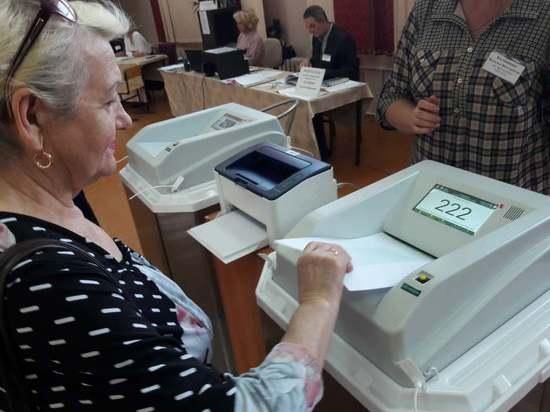 Сегодня в Оренбургской области проходит Единый день голосования: онлайн-трансляция