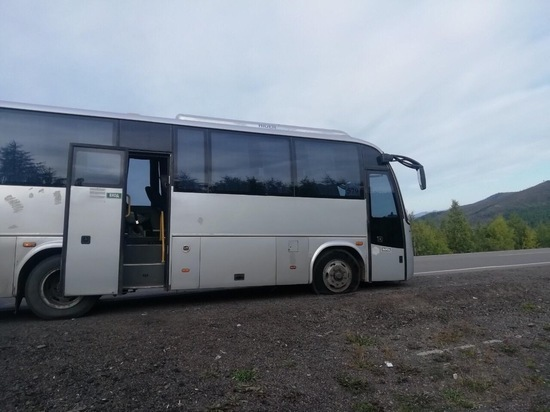 Обстрела автобуса не было. ЛДПР в Туве дезинформирует граждан