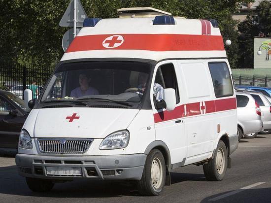 На севере Москвы скоропостижно скончалась 3-летняя девочка