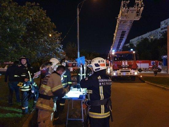 Два человека скончались от отравления угарным газом