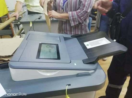 Избирком огласил явку на выборах мэра Улан-Удэ и депутатов горсовета на 18 часов