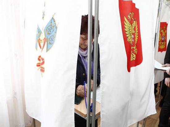 На Кубани выборы идут в штатном режиме: к 10 утра явка превысила 10%