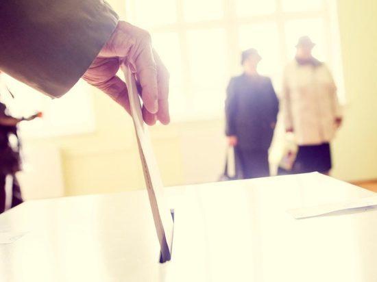 В Новосибирске явка на выборы в 18.00 ниже, чем ожидалось