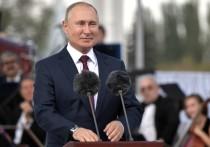 В России сформировалась путинозависимость: чиновники разучились действовать самостоятельно