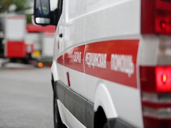 В Москве ребенок погиб, вылив на себя горячий суп