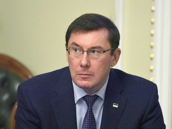 Луценко сообщил об отказе Цемаха сотрудничать со следствием