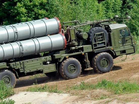 Индия внесла аванс за российские С-400, начинается поставка