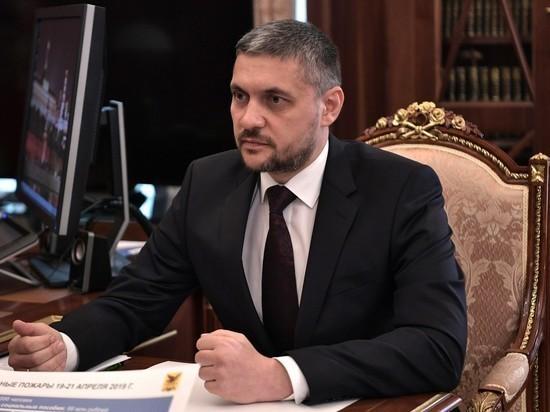 Осипов преодолел 90-процентную отметку на выборах в Забайкалье