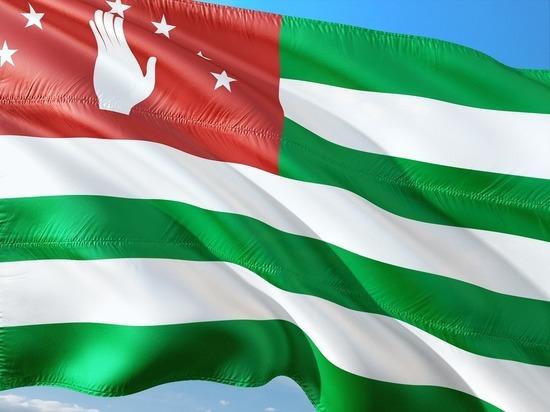 Выборы президента Абхазии признали состоявшимися