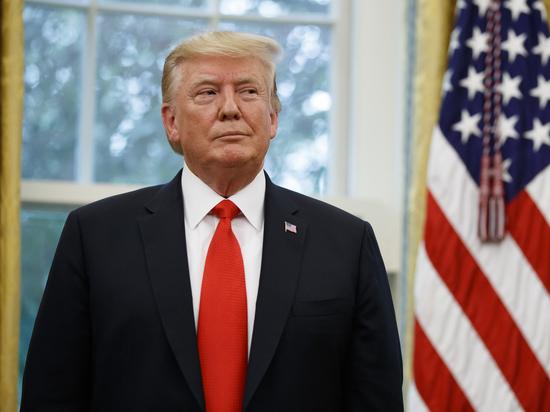 Эксперт рассказал об отказе Трампа от идеи договориться с террористами