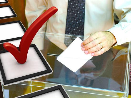 На 18:00 явка избирателей Оренбуржья составила 34,61%