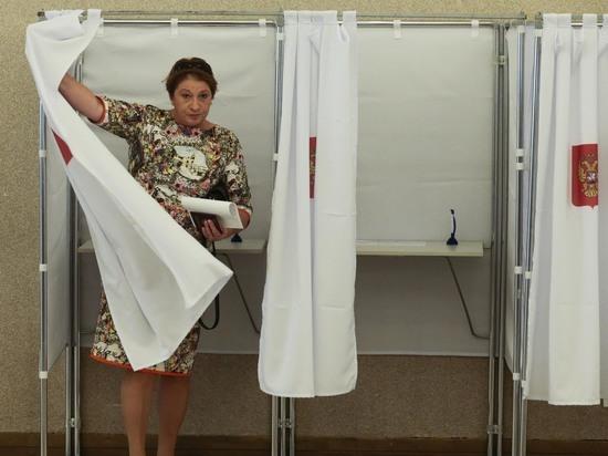 Единый день голосования в России прошел на фоне нервного напряжения