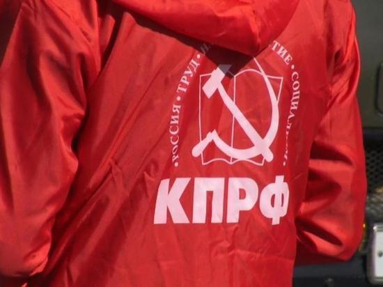 Только двое коммунистов могут оказаться в гордуме Читы
