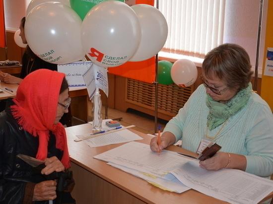 Стали известны данные экзитполов на выборах губернатора Курганской области