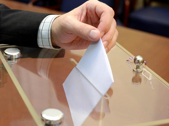 В Единый день голосования в Оренбуржье на выборы пришли 38% населения