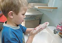 Как приучить ребенка к выполнению гигиенических процедур