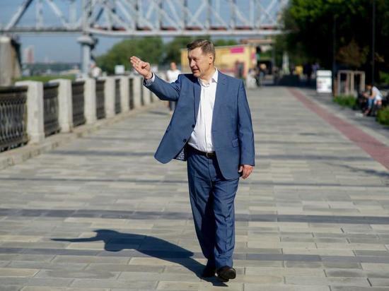 В Новосибирске обработали 74,7% бюллетеней: предварительные результаты