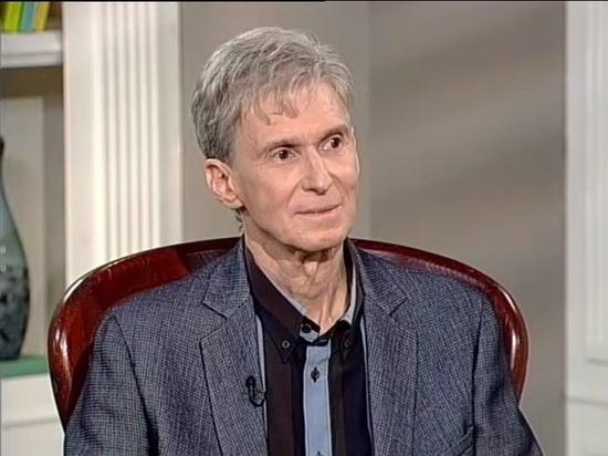 Андрей Кнышев: сатирики у нас плохие, зато их мало