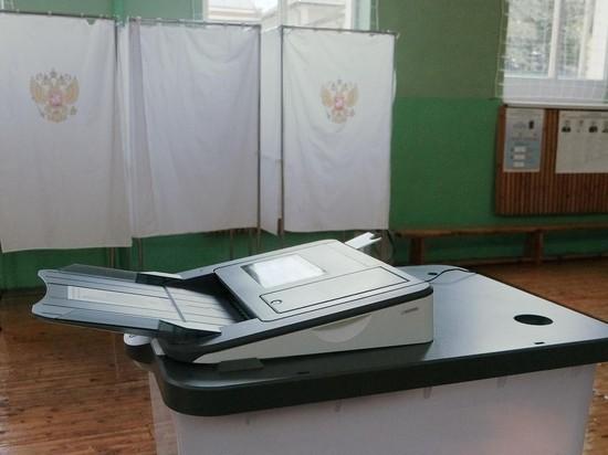 Итоги выборов губернатора на Ставрополье подведут по протоколам с QR-кодами