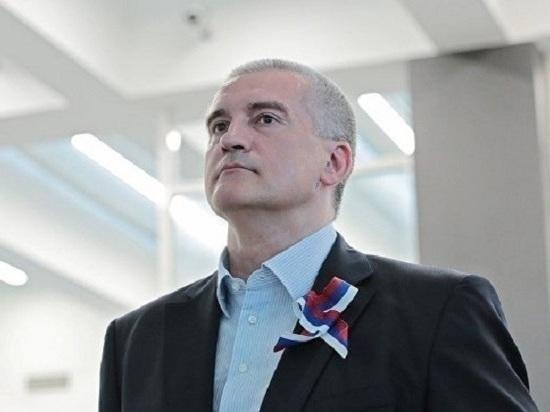 Аксенов объявил о подавляющем лидерстве ЕР на выборах всех уровней в Крыму