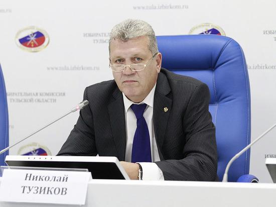 Независимый наблюдатель Николай Тузиков оценил выборы в Туле