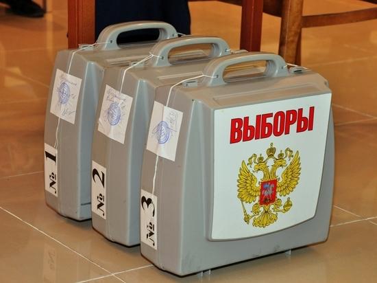 В Новосибирске обработали более 99% бюллетеней: результаты выборов