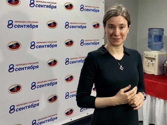 Екатерина Шульман подвела итоги наблюдения на выборах в Туле
