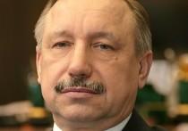 На выборах главы Петербурга лидирует врио главы региона Беглов