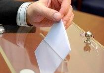 Предварительные итоги выборов в думу Иркутска