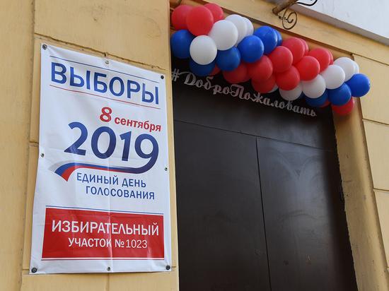 Андрея Бочарова поздравили руководители реготделений партий