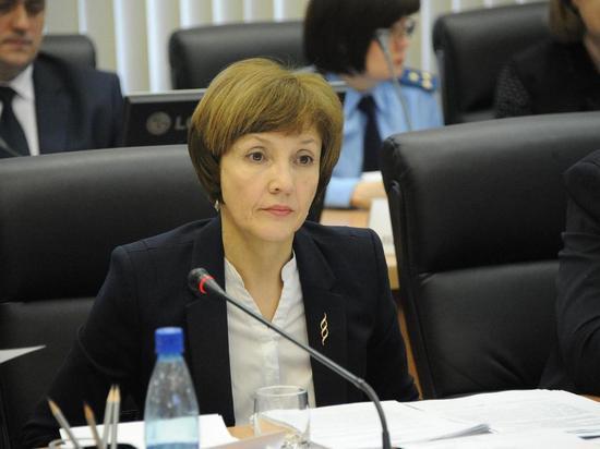 Марина Кириллова стала депутатом Заксобрания Забайкалья