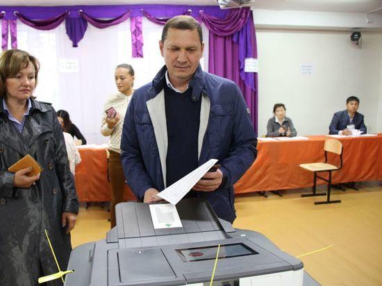 Низкая явка избирателей в Улан-Удэ не оправдала надежды оппозиции на смену власти