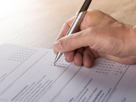 Лишний бюллетень дали избирателю на выборах в Республике Алтай