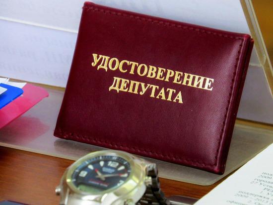 Единороссы лидируют по количеству полученных мандатов в Забайкалье