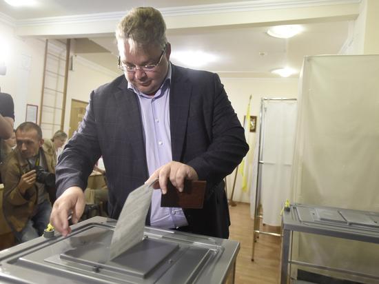 Владимиров набрал на выборах губернатора Ставрополья почти 80% голосов
