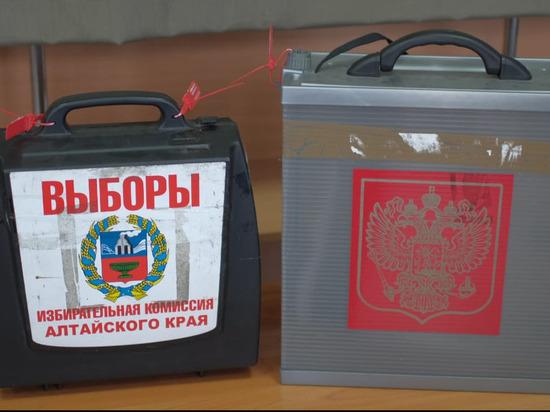 В Бийске на выборах в гордуму победили единороссы