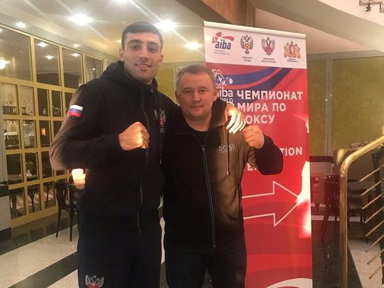 Делегация из Бурятии отправилась на чемпионат мира по боксу среди мужчин  в Екатеринбург