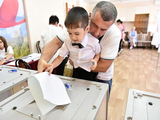 Большинство сообщений о нарушениях на выборах в Краснодарском крае назвали «фейками»