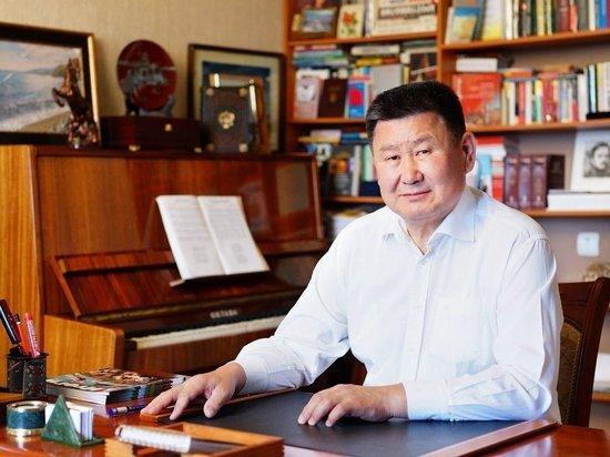 Вячеслав Мархаев о выборах в Улан-Удэ: «Самые изощренные и грязные»